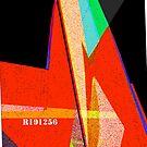 R191256 - RED FLIGHT by Paul Quixote Alleyne