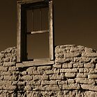 Open Window by clckac