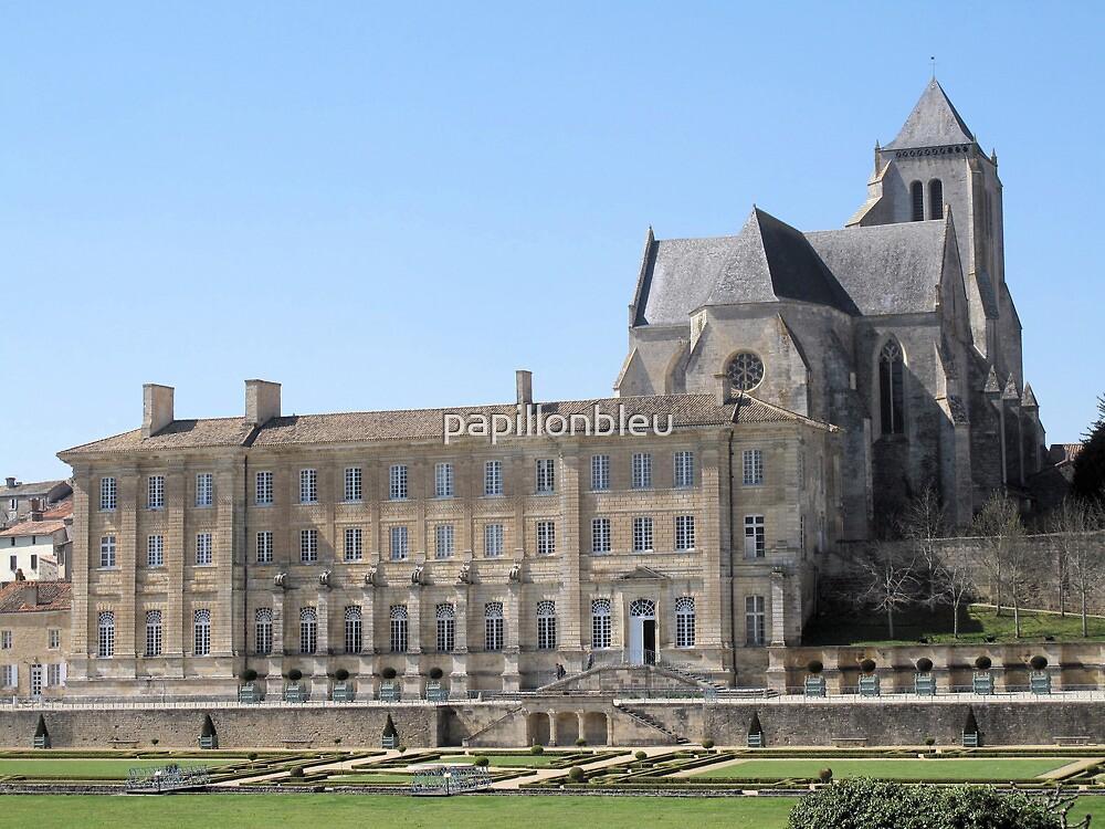 l'Abbaye Royale 2 by Pamela Jayne Smith