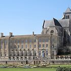 l'Abbaye Royale 2 by Pamela Jayne Smith