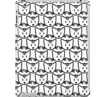 CATS!!! iPad Case/Skin
