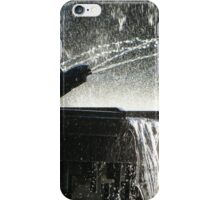 Sunlight and water iPhone Case/Skin