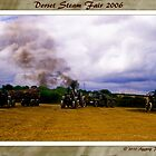 Dorset Steam Fair 2006 by Aggpup
