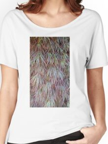 Japanese Maple Women's Relaxed Fit T-Shirt