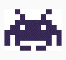 Space Invader Kids Tee