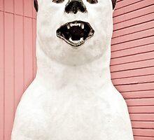 Polar Bear by SleepySmile