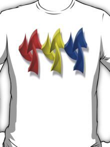 PRIMARY COLORED T-Shirt