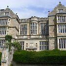 Fountain Abbey Manor House by monkeyferret