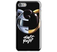 Daft Puff iPhone Case/Skin