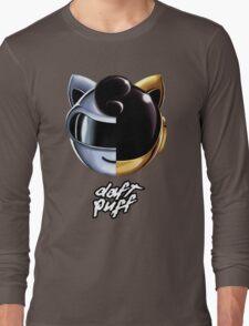 Daft Puff Long Sleeve T-Shirt