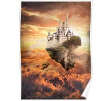 Heaven on earth Poster