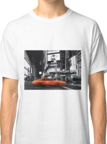 a new york minute Classic T-Shirt