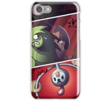 Fear Itself iPhone Case/Skin