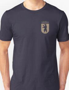 Berlin Vintage Emblem T-Shirt