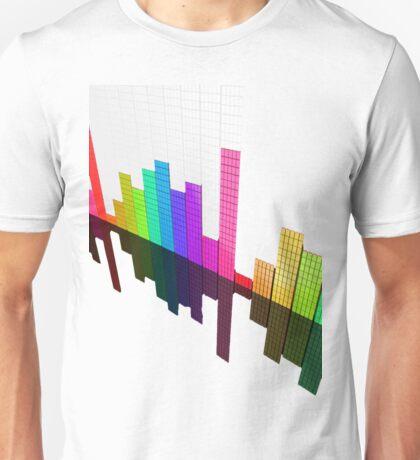 graph T Unisex T-Shirt
