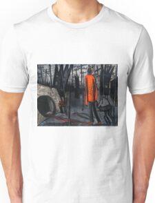 sewer demon. Unisex T-Shirt