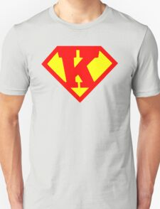 Super Monogram K T-Shirt