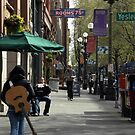Pioneer Square by tmtphotography