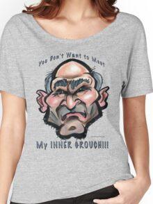 Inner Grouch Women's Relaxed Fit T-Shirt