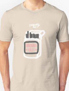 Smoking Hills T-Shirt