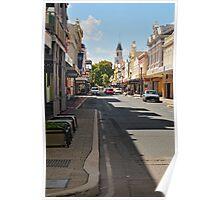 Fremantle High St #4 Poster