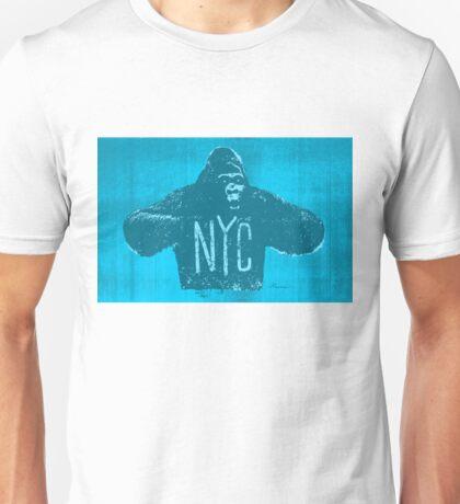 Gorilla NYC Unisex T-Shirt