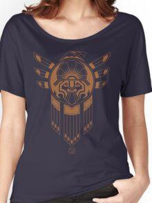 Inca Bird Tattoo Women's Relaxed Fit T-Shirt