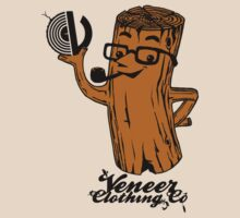 LOG GUY by veneer