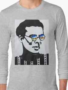 Aldous Huxley Long Sleeve T-Shirt