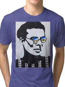 Aldous Huxley Tri-blend T-Shirt