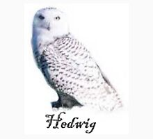 Hedwig Harry Potter Unisex T-Shirt