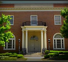 Hawkes Free Childrens Library- Griffin Ga by EclecticImages