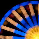 Ferris Wheel Bokeh by Phillip  Simmons