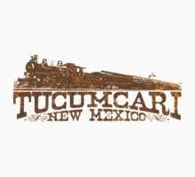 Tucumcari by superiorgraphix