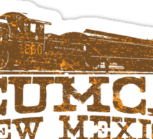 Tucumcari Sticker