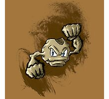 Geodude Photographic Print