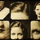 Many Facets by Melanie  Dooley