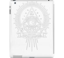 ASAP Mob (asap rocky) iPad Case/Skin