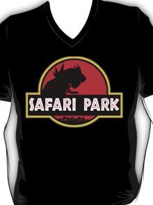 Safari Park.  T-Shirt