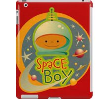 Space Boy! iPad Case/Skin