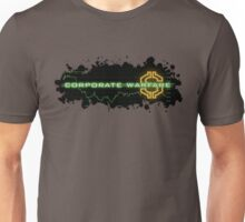 Corporate Warfare $ Unisex T-Shirt