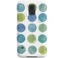 Yarn Samsung Galaxy Case/Skin