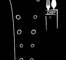CHEF by cutetees