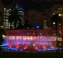 Melbourne by PhotosByG