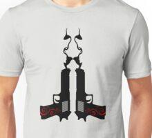 Desert Eagle Twins Unisex T-Shirt