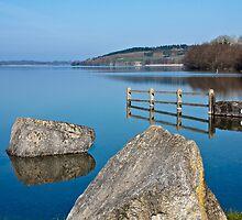 Lough Lene, Co Westmeath by Janine Branigan