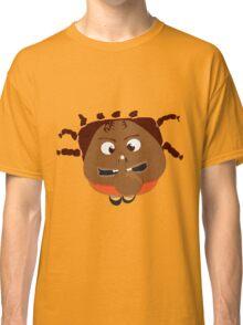 moking girl Classic T-Shirt