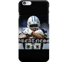 DEZ BRYANT GREATNESS iPhone Case/Skin