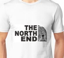The North End Boston Unisex T-Shirt