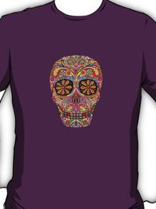 Day of the Dead Sugar Skull shirt T-Shirt